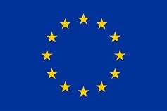Logo Unione Europea - H2020